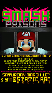 Smash Bro's Tournament